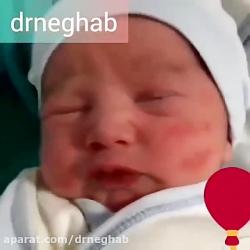 معجزه تولد نوزاد