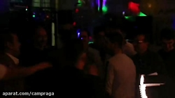 جشن تولد کمپ ترک اعتیاد راگا