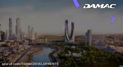 سورپرایز بزرگ DAMAC در سایت WWW.DAMCGROUP.IR