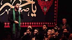 مداحی گل ام البنین - سید احمد موسوی