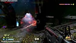 باس فایت Doom Eternal - زومجی
