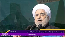 آنچه امام در 12 بهمن گفت در روز آخر زندگی اش هم همان را گفت