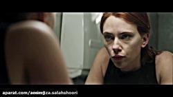 اولین تریلر رسمی فیلم بیوه سیاه
