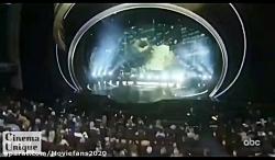 اجرای Eminem در مراسم اسکار 2020