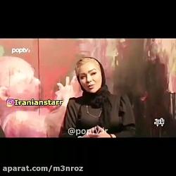 انتقاد تند شقایق دلشاد : بیشتر اذیت شوم از ایران میروم ...!