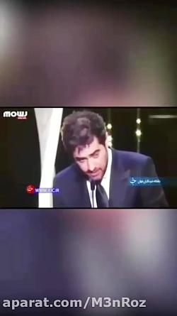 دفاع تمام قد تلویزیون از حواشی این روزهای شهاب حسینی ...