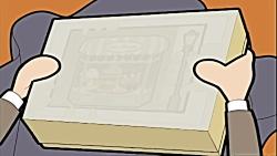 کارتون کودک ..مستر بین قسمت ۳۱