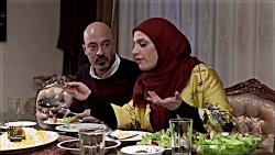 Serial Zire Hamkaf - Part 14 | نسخه اصلی سریال طنز زیر همکف - قسمت 14