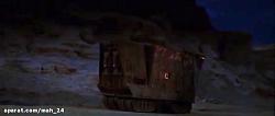 فیلم جنگ ستارگان 1 - 1977 دوبله فارسی