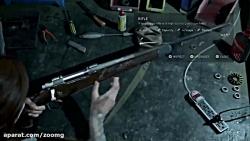 ویدیو شخصی سازی سلاح در...