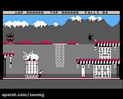 بازی Bruce Lee - اولین بازی  ...