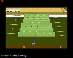 بازی Wabbit - اولین کاراکت...