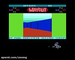 بازی Wayout - اولین بازی سه...