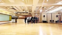 اکسو EXO 'Obsession' Dance Practice