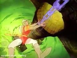 بازی Dragon's Lair - اولین باز...