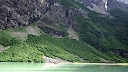 طبیعت زیبایی سوئد.
