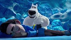 انیمیشن سینمایی (نورمن از قطب شمال 3)دوبله فارسی