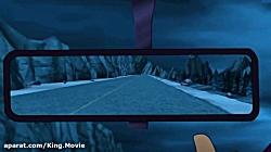 انیمیشن سینمایی (اسکوبی دوو، نفرین سیزدهمین روح) دوبله فارسی
