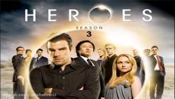 سریال قهرمانان- فصل 3 قسمت 1