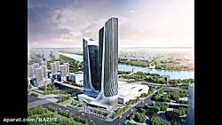 مرکز فرهنگی جوانان نانجینگ