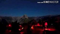 بهترین ویدیو گردش زمین