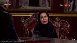 برنامه دورهمی با حضور اکرم محمدی | دورهمی دیشب