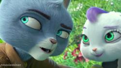 انیمیشن سینمایی جاسوس ها 2019 | دانلود انیمیشن Spycies 2019