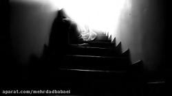 دکلمه دو شعر از استاد مهرداد بابایی با صدای مه لقا غلامپور