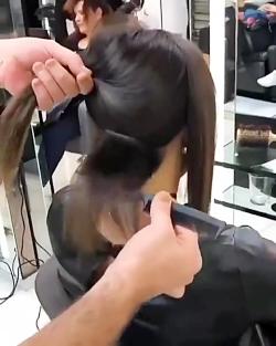 مدلـ مو ^-^ تنوعـ برایـ موهایـ کوتاهـ