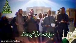 تواشیح زیبای عربی یا محمد با صدای ملا باسم