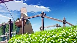 انیمیشن فانتزی: ماکیا: هنگامی که گل موعود میشکفد - دوبله فارسی