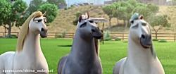 سکانس رقص در انیمیشن فردیناند | دوبله نایت مووی