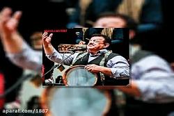 آهنگ ناصر وحدتی می گیل ...