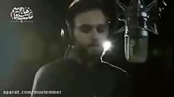 قرائت وصیتنامه سپهبد قاسم سلیمانی توسط فرزندان ایشان