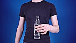 12 ترفند با بطری شیشه ای که ذهن شما را به چالش می کشد !