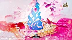 کلیپ گرافیکی زیبای ولادت حضرت زهرا سلام الله علیها _ حامد جلیلی