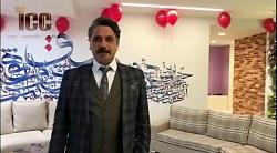 معرفی بهترین کلینیک زیبایی در نیاوران توسط دکتر مرتضی نجفی