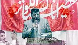 مولودی خوانی - بانوی علی اُم الحسنین   حاج علیرضا بیگدلی