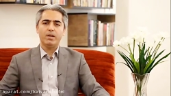 (زنان) مستند تبلیغاتی ستاد دکتر کیوان شافعی
