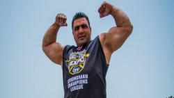 فیت ۱۸۳ _ قویترین مردان ایران