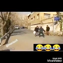 خنده دار ترین دوربین مخفی ایرانی