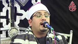تلاوت «سوره فاطر» استاد شیخ محمود شحات انور (جدید 2020)