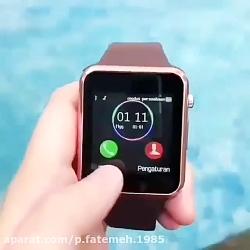 ساعت مچی مدل A1