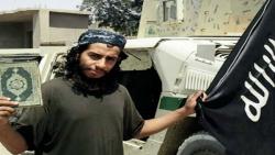 مغز متفکر حملات تروریستی داعش در اورپا