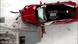 ایمن ترین خودروهای جهان در تست های IIHS