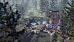 تریلر گیم پلی بازی State of Decay 2: Juggernaut Edition