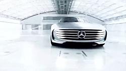 نسل جدید خودرو های مفهو...