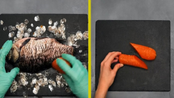 آشپزی با کمترین امکانا...