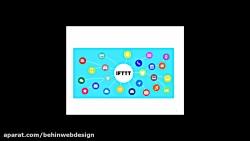 چطور با سایت IFTTT ده ها بک لینک اتومات بسازیم