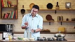لذت آشپزی - طرز تهیه جوجه کباب